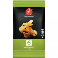 chips wasabi