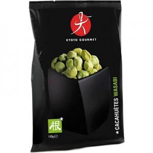 wasabi arachide